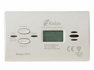 Kidde KID7DCOC - Carbon Monoxide Alarm Digital 10 Year
