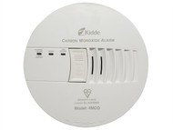 Kidde KID4MCO - Carbon Monoxide Alarm Professional Mains 230 Volt