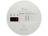 Kidde KID4MDCO - Carbon Monoxide Alarm Professional Mains Digital 230 Volt