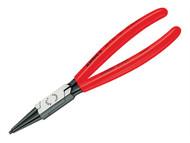 Knipex KPX4411J0 - Circlip Pliers Internal Straight 8-13mm J0