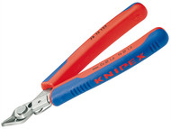 Knipex KPX7813125 - Electronic Super Knips Lead Catcher Multi Component Grip 125mm