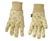 Kuny's KUN2211 - Cotton Jersey Gripper Gloves (One Size)