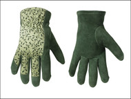 Kuny's KUN2257 - Garden Split Cowhide Gloves (One Size)