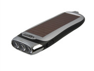 Lighthouse L/H3LEDPULL - Solar Powered Torch with Pull Cord