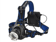 Lighthouse L/HEHEADZOOM - Led Zoom Headlight 3W Cree