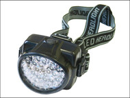 Lighthouse L/HHEAD30LED - LED Headlight 30 LED Super Power