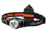 LED Lenser LED1041TP - H3 Head Lamp Test It Blister Pack