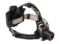 LED Lenser LED7299BP - H14.2 3-In-1 Head Lamp Test It Blister Pack