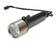 LED Lenser LED7457 - Frogman Power Chip Black