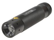 LED Lenser - V2 Professional Black Torch Gift Box