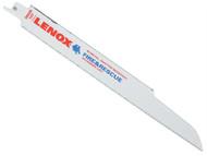 Lenox LEN20597 - Sabre Saw Blade 20597-960R Pack of 2 225mm 10tpi