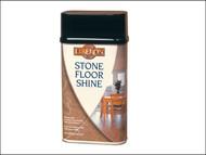 Liberon LIBFSS1L - Stone Floor Shine 1 Litre