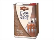Liberon LIBFSS5L - Stone Floor Shine 5 Litre