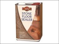 Liberon LIBFSSEAL5L - Colour Enhancer Stone Floor Sealer 5 Litre