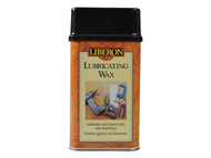 Liberon LIBLUBW500 - Lubricating Wax 500ml