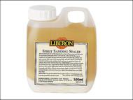 Liberon LIBSS1L - Sanding Sealer 1 Litre