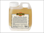 Liberon LIBSS25L - Sanding Sealer 2.5 Litre