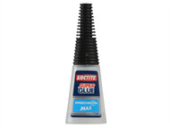 Loctite LOCSG10G - Super Glue Precision Bottle 10g