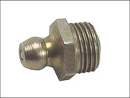 Lumatic LUMHF4 - HF4 Hydraulic Nipple Straight 1/4 BSF