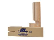 Marshalltown M/T86 - 86 Hardwood Line Blocks (2)