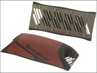 Marshalltown M/TDR390 - MDR-390 Dry Wall Rasp Without Rails