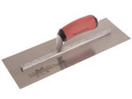 Marshalltown M/TMXS73D - MXS73D Cement Trowel DuraSoft Handle 350 x 120mm (14 x 4 3/4in)