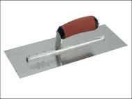 Marshalltown M/TMXS73DSS - MXS73DSS Stainless Steel Cement Trowel DuraSoft 350 x 120mm (14 x 4 3/4in)
