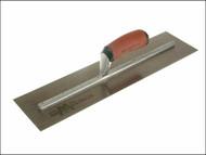 Marshalltown M/TMXS77D - MXS77D Cement Trowel DuraSoft Handle 460 x 115mm (18 x 4 1/2in)