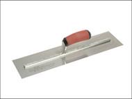 Marshalltown M/TMXS77DSS - MXS77DSS Stainless Steel Cement Trowel DuraSoft 460 x 120mm (18 x 4 3/4in)