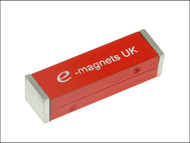 E-Magnets MAG842 - 842 Bar Magnet 50mm x 15mm x 10mm
