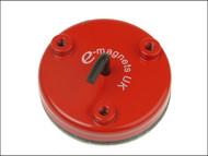 E-Magnets MAG897 - 897 Limpet Pot Magnet 100mm