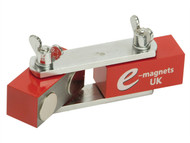 E-Magnets MAG920 - 920 Weld Clamp Magnet 100 x 25 x 57mm