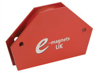 E-Magnets MAG951 - 951 Weld Clamp Magnet 100 x 65 x 12mm