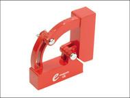 "E-Magnets MAG974 - 974 Weld Clamp Magnet Heavy-Duty 45-90'«'""'â'¢'«Î䒫"
