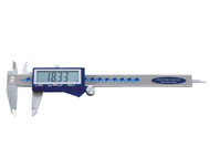 Moore & Wright MAW11015DFC - Digital Caliper With Fractions 150mm (6in)