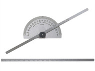 Moore & Wright MAW44M - Protractor Type Depth Gauge Metric