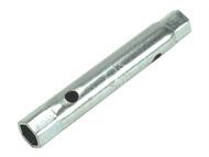 Melco MELTA17 - TA17 A/F Box Spanner 7/8 x 15/16 x 125mm (5in)