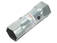 Melco MELTIM3 - TIM3 ISO Metric Box Spanner 7 x 8mm x 100mm (4in)