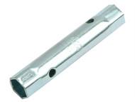 Melco MELTM17 - TM17 Metric Box Spanner 18 x 19mm x 125mm (5in)