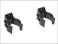 Maglite MGLASXD021 - ASXD021 Auto Clamps (2) Skin