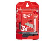 Milwaukee MIL48221950 - Knife Blades Bulk Pack 50 Piece