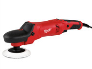 Milwaukee MILAP142200E - AP 14-2 200E 200mm Polisher 1450 Watt 240 Volt