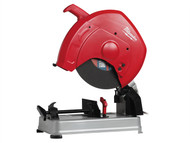 Milwaukee MILCHS355 - CHS-355 355mm Metal Chop Saw (14in) 2300 Watt 240 Volt