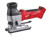 Milwaukee MILHD18JSB0 - M18 HD18 JSB-0 Body Grip Cordless Jigsaw 18 Volt Bare Unit