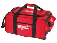 Milwaukee MILLARGEBAG - M28 Large Contractor Wheelie Bag