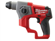 Milwaukee MILM12CH0F - M12 CH-0C Fuel SDS Hammer 12 Volt Bare Unit