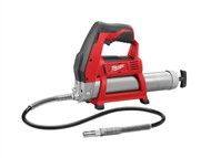 Milwaukee MILM12GG0 - M12 GG-0 Cordless Grease Gun 12 Volt Bare Unit