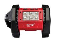 Milwaukee MILM18AL0 - M18 AL-0 LED Area Light 18 Volt Bare Unit