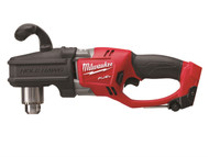 Milwaukee MILM18CRAD0 - M18 CRAD-0 FUEL Right Angle Drill 18 Volt Bare Unit