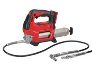 Milwaukee MILM18GG0 - M18 GG-0 Cordless Grease Gun 18 Volt Bare Unit